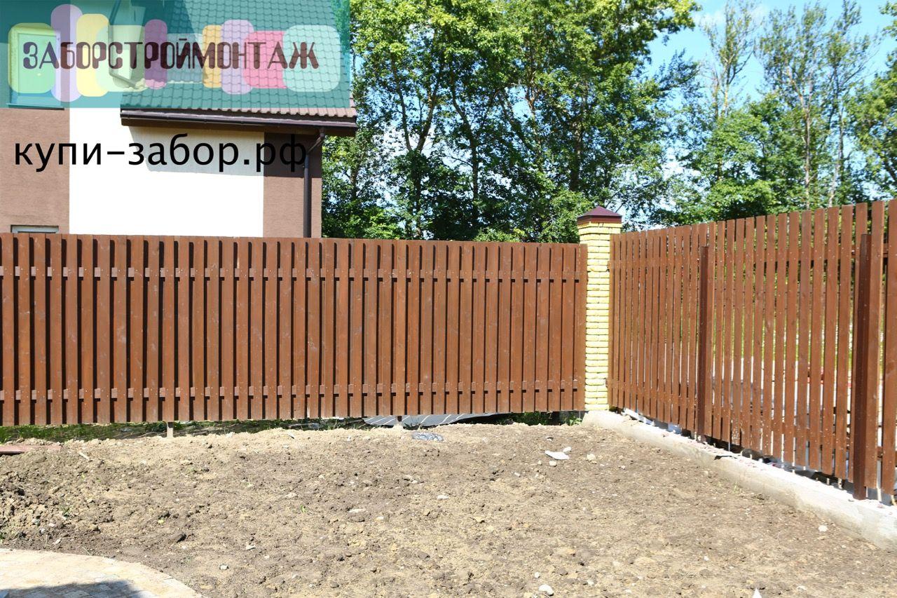 Изготовление бетонных столбов для забора своими руками. Как 6